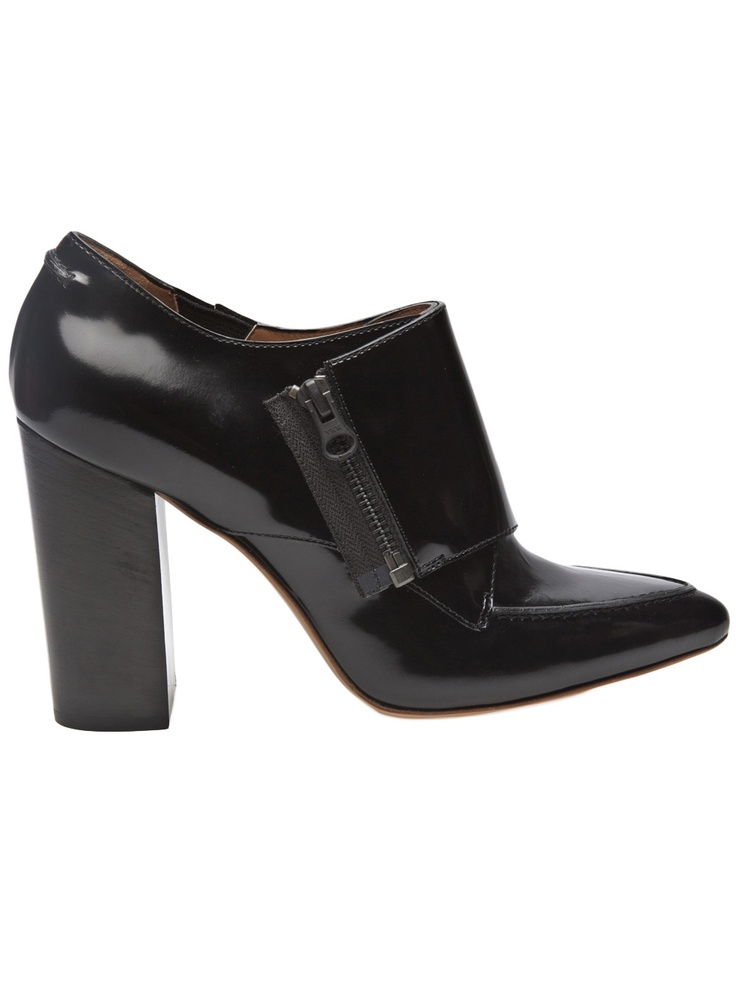3.1 PHILLIP LIM  Delia ankle bootTwo, Feet Treats, Boots Bags, Bags Baubles, Favorite Shoes, Fashion Ideas, Ankle Boots, Delias Ankle, High Life