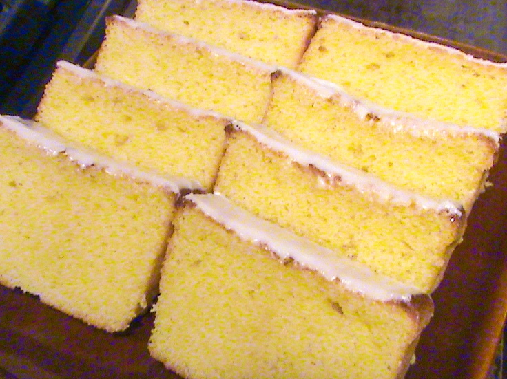 Starbucks Lemon Pound Cake Recipe Todd Wilbur