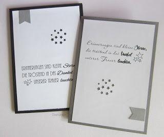13 besten trauerkarten schreiben bilder auf pinterest spr che trauer kartoffel und psychologie. Black Bedroom Furniture Sets. Home Design Ideas