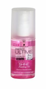 SCHWARZKOPF ESSENCE ULTIME CRYSTAL SHINE FINISHING OIL 75ML