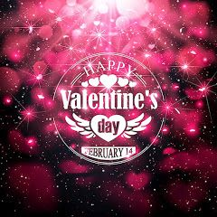 Happy Valentine's Day Backgrounds
