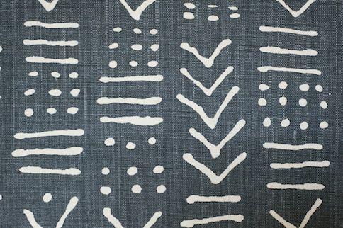 luma green fabric