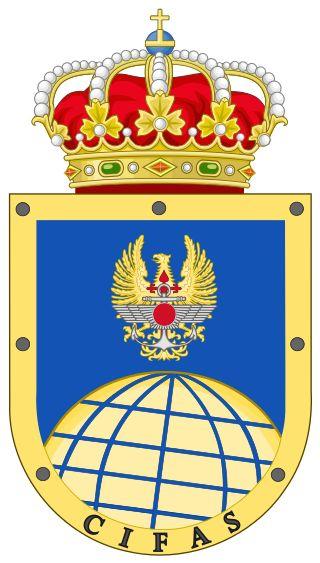 CIFAS- Centro de Inteligencia de las Fuerzas Armadas.