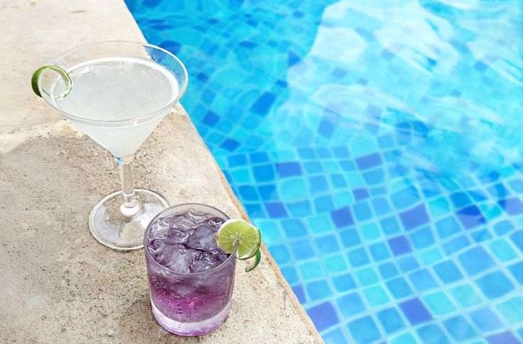 One day to go... Get ready for the weekend! Cool off and have a sip of our signature cocktails by the pool ☀🏖🍹 #TheTanjungBenoa   #thetanjungbenoabeachresortbali #thetanjungbenoa #TheTaoBali #bali