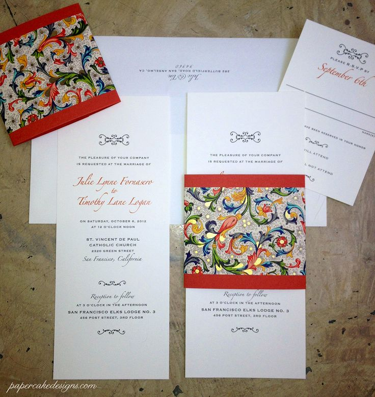 129 best etsy shop papercake designs images on pinterest custom wedding invitations new designs v2 stopboris Choice Image