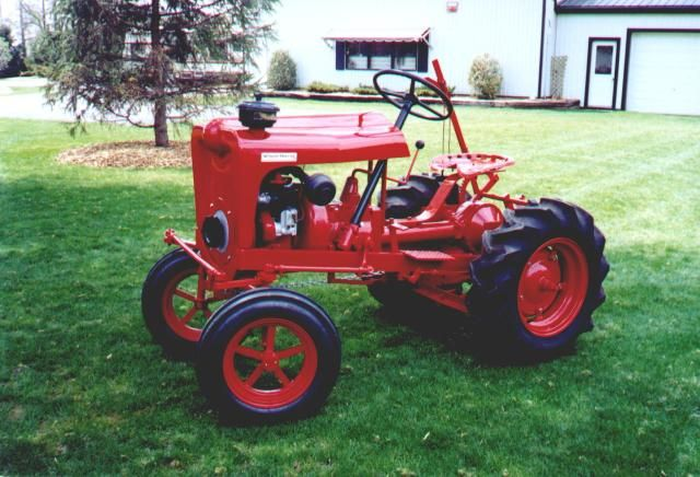 R B Wheel Horse Stables Tractors Lawn Tractor Garden Tractor Pulling