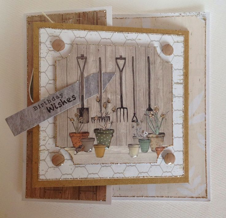 Craftwork Cards Blog: Thank You!
