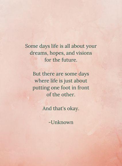 Baby steps, it'll be okay. | daretoglam.com