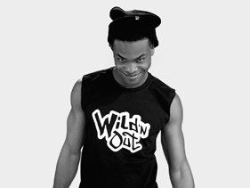 "Andrew Bachelor | ... Cannon Presents: Wild 'N Out › Cast › Andrew ""King Bach"" Bachelor"