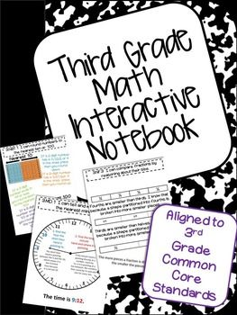 Aligned to Common Core! Interactive notebook for only $5!!