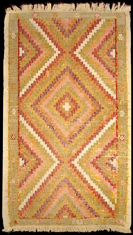 Turkish kilim 81x137cm.