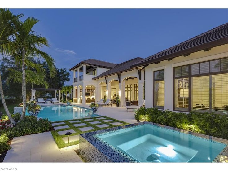 768 best images about naples florida outdoor living for Pool design naples fl