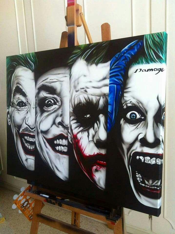 Jokers Changes                                                                                                                                                                                 More
