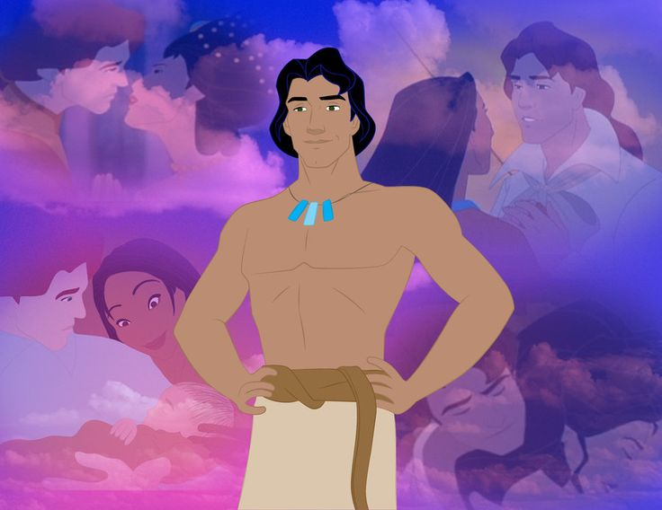 Thomas Rolfe, Pocahontas and John Rolfe's Son