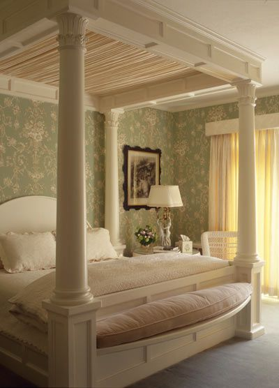 Relais & Chateaux - Blantyre is a beautiful country house built amidst 46 hectares of lawn and woodlands, ideally located halfway between Boston and New York City. The Blantyre - USA #relaischateaux #rooms