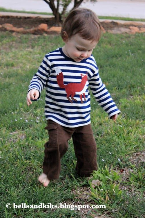 Joules USA Children's Collection!