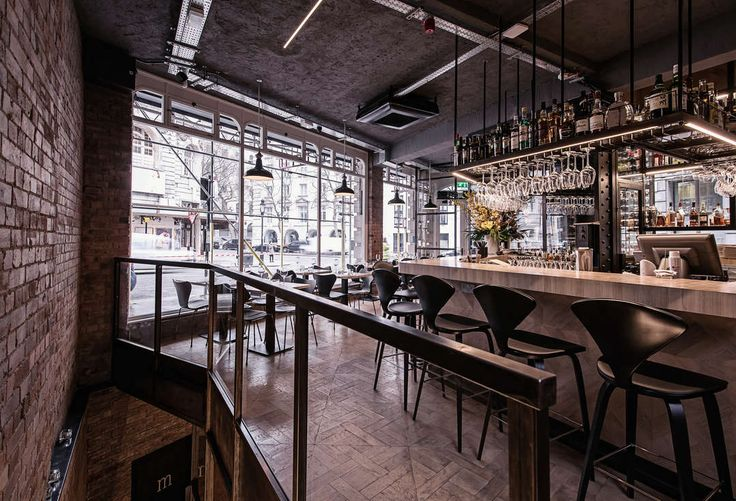London Dining Guide: Designing the British Capital's New Restaurant Scene - Architizer