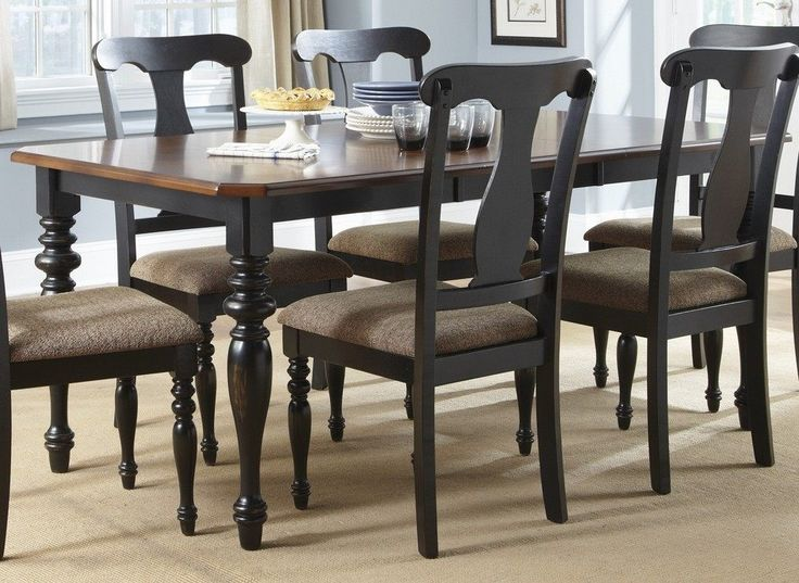 Best Dining Room Furniture Part - 40: Liberty Furniture Dining Room Sets