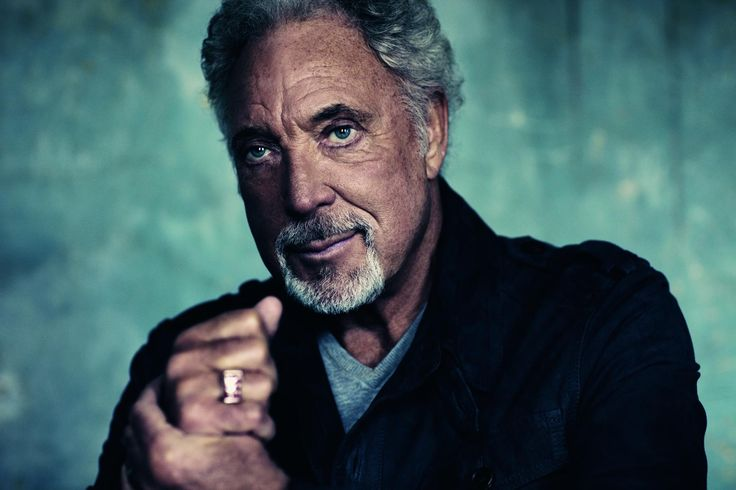 NEWS: The Welsh singer, Tom Jones, has announced an Australian tour, for March. Details at http://digtb.us/1OiBZwv