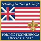 Fort Ticonderoga Girl Scout Day Oct 14th, 2017. Plus PDF for Journey and Badge activities by level