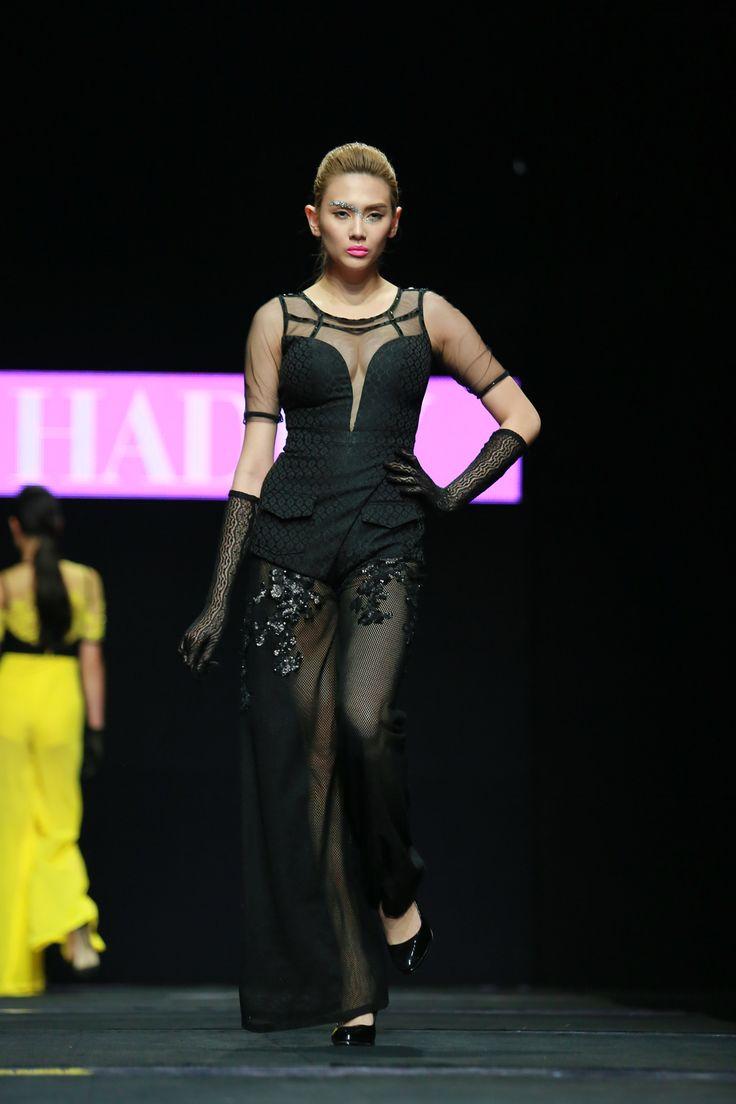 Vietnam Fashion Week FW15 - Ready to wear. Designer: Ha Duy. Photo: Thanh Dat