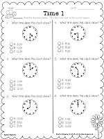 45 best first grade time images on pinterest teaching ideas teaching math and the hours. Black Bedroom Furniture Sets. Home Design Ideas