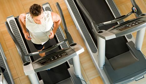 4 Treadmill Workouts You've Never Tried