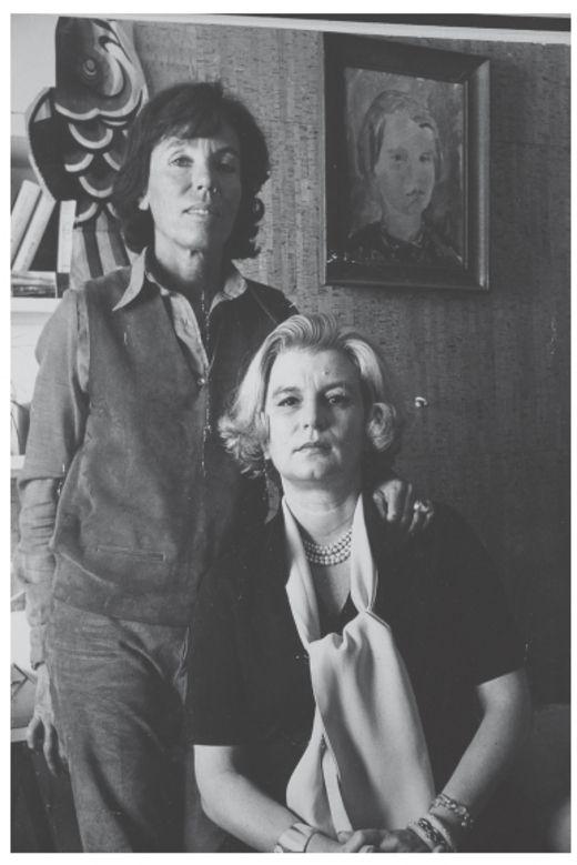 Les soeurs Groult, Benoîte (1920-2016) et Flora (1924-2001) - Romancières, essayistes et féministes