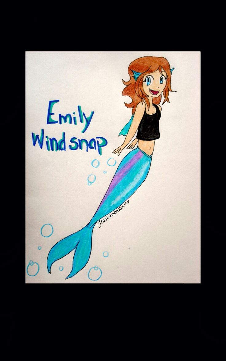 Www Bing Com1 Microsoft Way Redmond: 13 Best Images About Emily Windsnap Series On Pinterest
