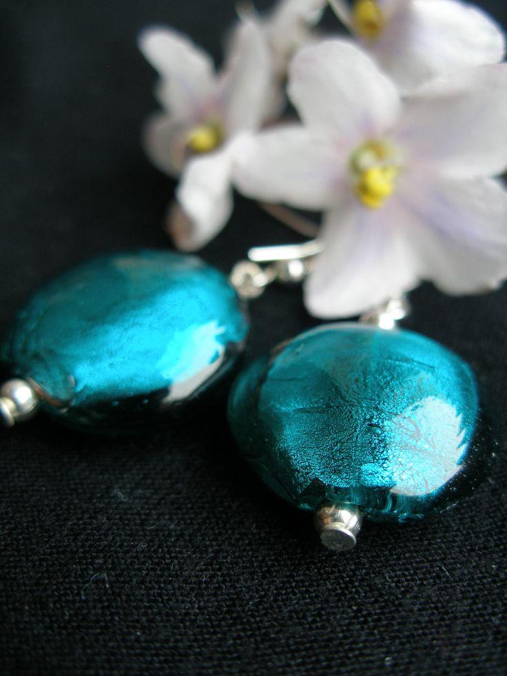 Mood - DIY jewellery earrings