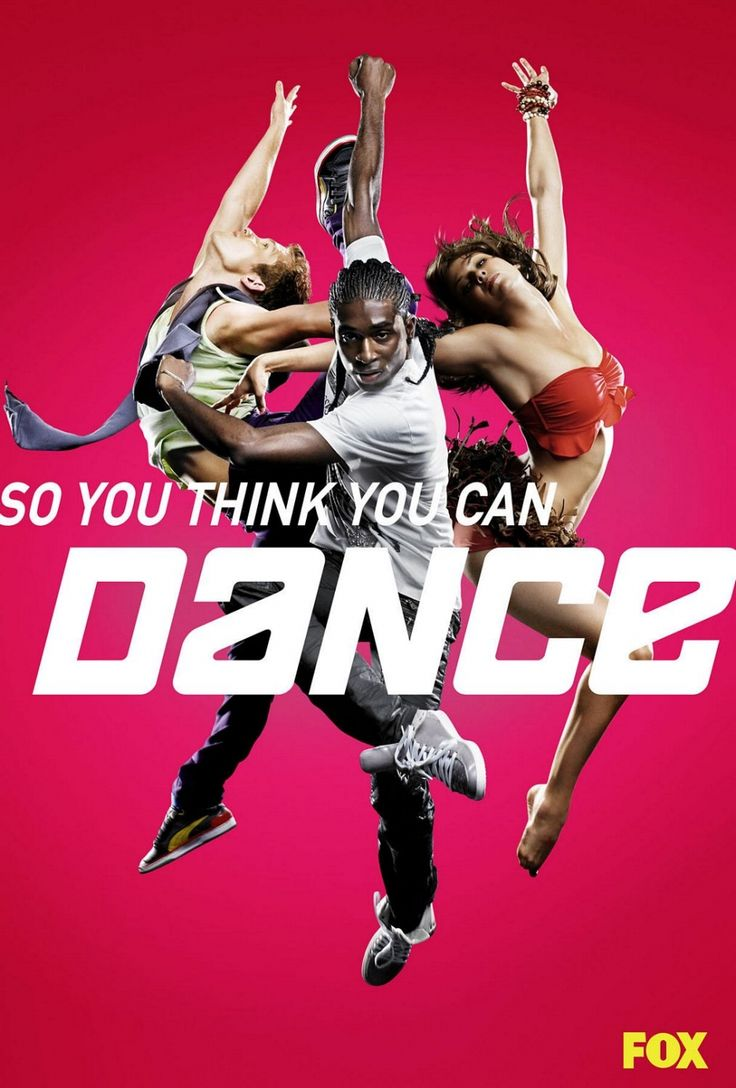 Love this. Crazy about dance and choreography and this show keeps getting better year after year. Ten seasons!