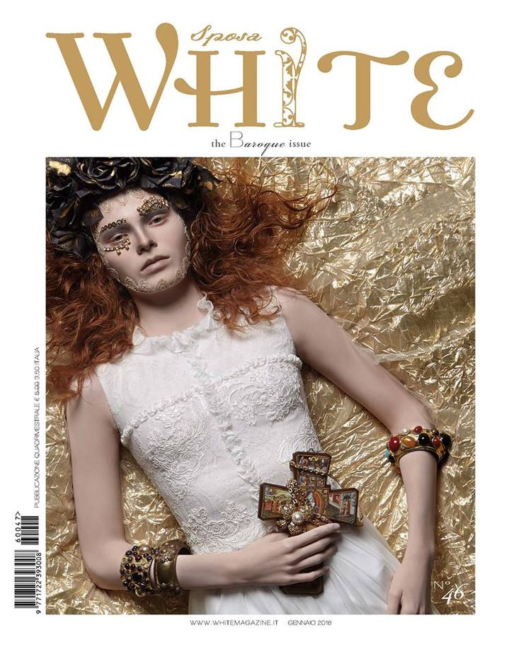 Cover di White Sposa