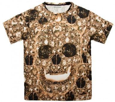 skullbling-tshirt