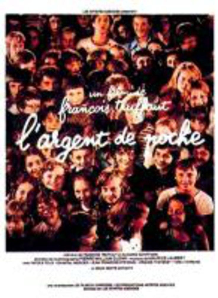 François Truffaut -  L'Argent de poche (1976)