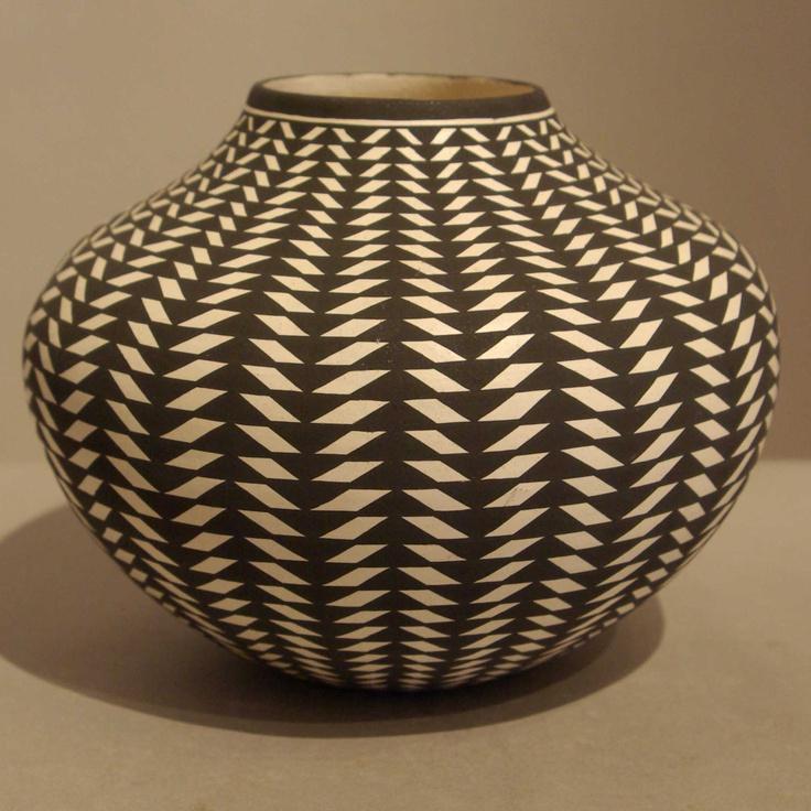 Andrea Fisher Fine Pottery - Acoma