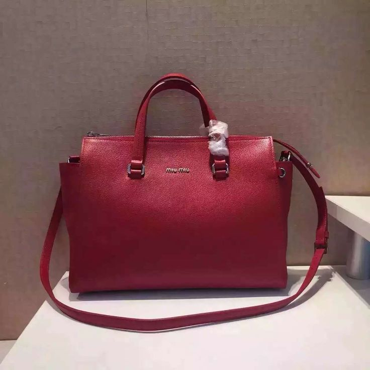 Miu Miu Madras Shopping Tote Price