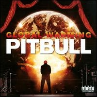 Global Warming by Pitbull is at #57 on Billboard 200 chart.