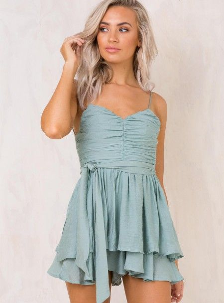 4d3c543815 Women s Playsuits Online Australia - Princess Polly Playsuits Online