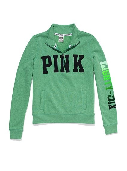 Victoria's Secret PINK Half-Zip Pullover #VictoriasSecret http://www.victoriassecret.com/pink/hoodies-and-pullovers/half-zip-pullover-victorias-secret-pink?ProductID=82257=OLS?cm_mmc=pinterest-_-product-_-x-_-x