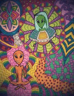 gif trippy drugs lsd shrooms acid psychedelic alien trippy gif aliens psychedelic gif Tripped out Trippy Nation aliens gif psychedelic alien TRIPPY GIF. psychedelic acid tripppin