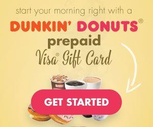 The 25+ best Dunkin donuts gift card ideas on Pinterest | Dunkin ...