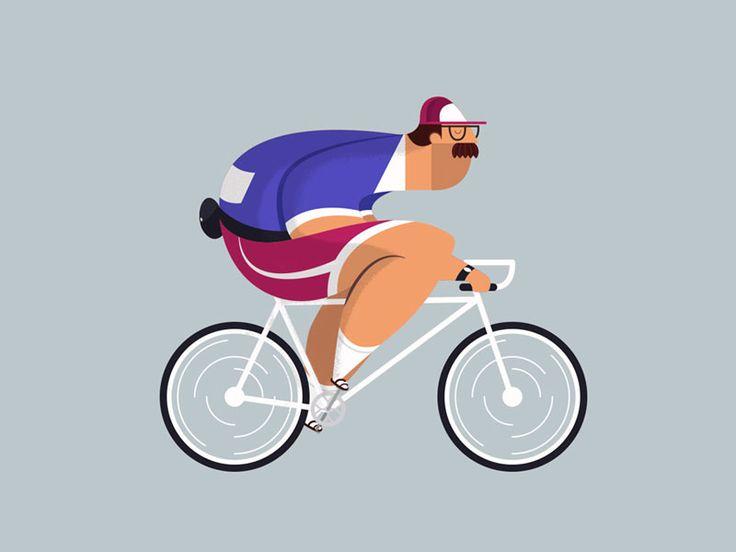 Tour de France - Weekend Warrior