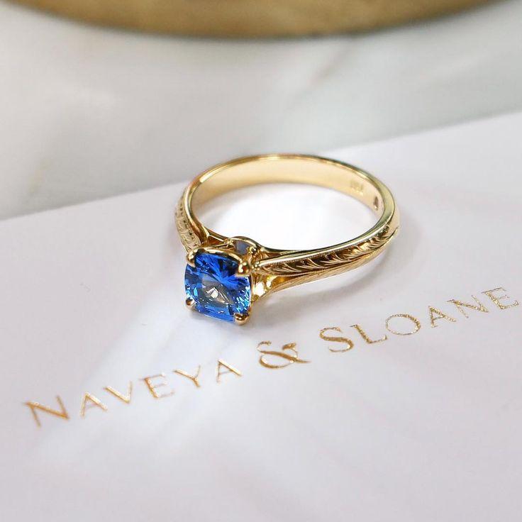 Engagement Rings Auckland: Diamond & Gemstone Bespoke Engagement Rings And Jewellery
