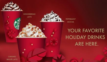 Rise and Shine November 12 – Starbucks BOGO drinks, new coupons, Target Black Friday, $14 sale on shoes and more!