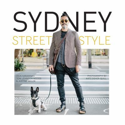 This book depicts the style of Sydney, the cultural capital and new style hub and epicentre of the Australia's fashion evolution.  Beautifully assembled and packed with full-colour photos of the stylish and eclectic residents of Sydney.