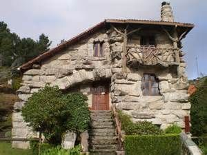 Monte Aloia Nature Park Spain - Bing images