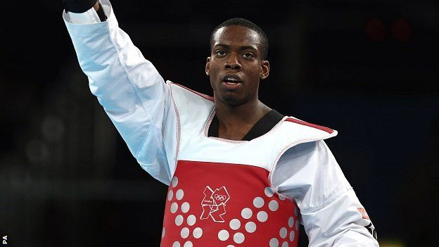 Britain's Lutalo Muhammad continued his build-up to the World Taekwondo Grand Prix in Manchester in December with victory at the Serbian Open.