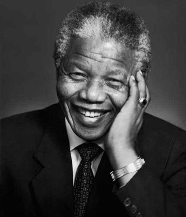 a biography of nelson mandela a freedom fighter and president of south africa in 1994 Nelson rolihlahla mandela nelson rolihlahla mandela was a south african lawyer, politician, freedom fighter, president and peace ambassador he was born on july 18, 1918 in transkei, south africa his father was a tribal leader, chief henry mandela of the tembu tribe who had 4 wives and mandela was third wifes'son.