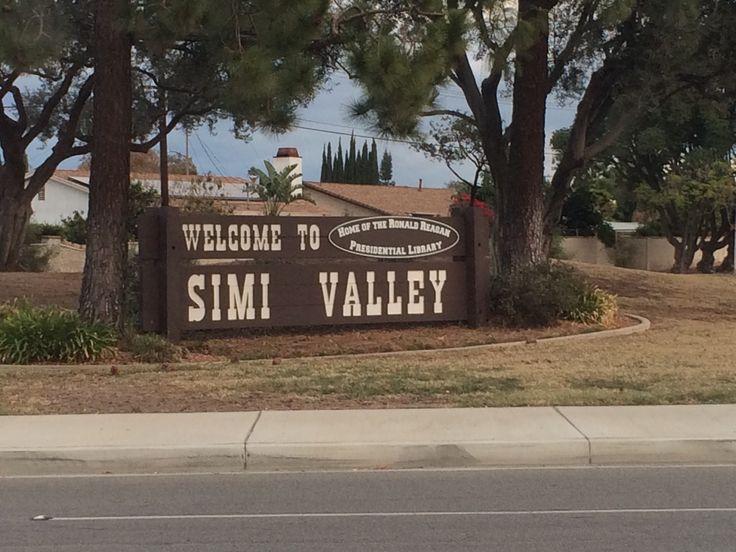 Simi Valley, CA in California