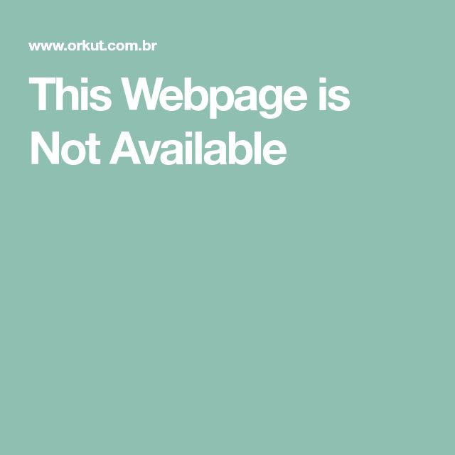 This Webpage is Not Available  This Webpage Is Not Available